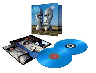 Pink Floyd - The Division Bell - 25th Anniversary 2-LP