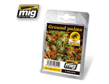 Ammo MIG: GROUND PALMS (пальмы)