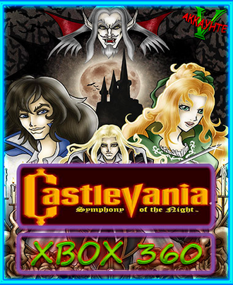 castlevania-symphone-of-the-night-bonus-igry-xbox-360