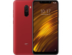 Xiaomi PocoPhone F1 6GB + 64GB (Red)