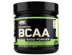 Instantized BCAA 5000 Powder 380g