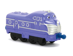 "Паровозик Гаррисон ""Chuggington Die Cast"", LC54011"