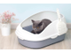 Кошачий туалет Xiaomi Semi-open cat litter