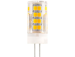 Gauss LED T10 4w 827/840 AC185-265v G4