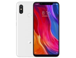 Xiaomi Mi8 6/64Gb White (Global)