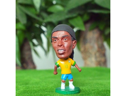 Пластиковый Ronaldinho (National Team)