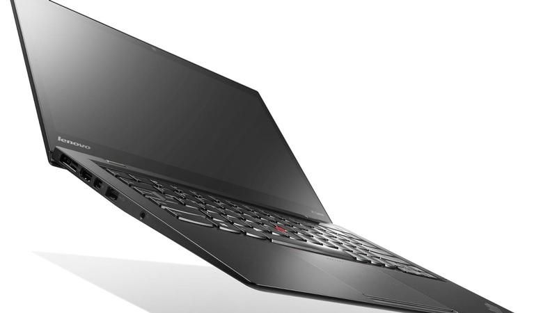 Ноутбук Lenovo ThinkPad X1 Carbon Gen 3