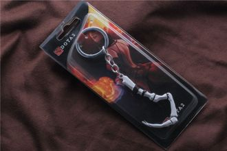 Брелок Dota 2 Dragon Claw Hook