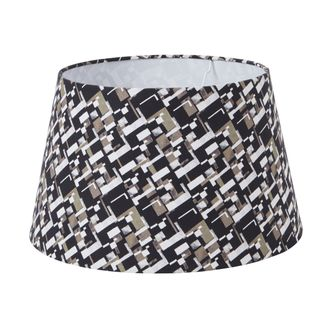 Абажур SIA DAHLIA CONE LAMP SHADE LARGE