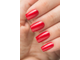 Gel Polish Red-y to Roll LE59