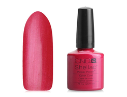 Гель-лак Shellac CND Hot Chilis №40507