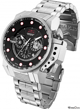 Часы Invicta 30638 I-Force Bomber