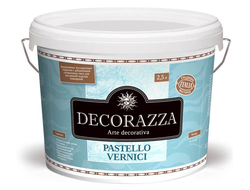 Decorazza Pastello vernici - лессирующий состав