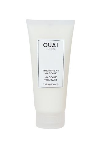 OUAI Treatment Masque - Восстанавливающая маска для волос