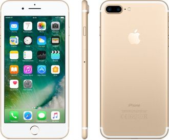 Apple iPhone 7 Plus - Gold