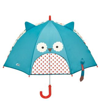 Детский зонт Skip Hop Zoobrella Little Kid Umbrella Сова