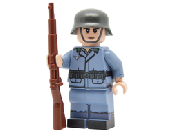 WW2 LUFTWAFFE FIELD DIVISION SOLDIER