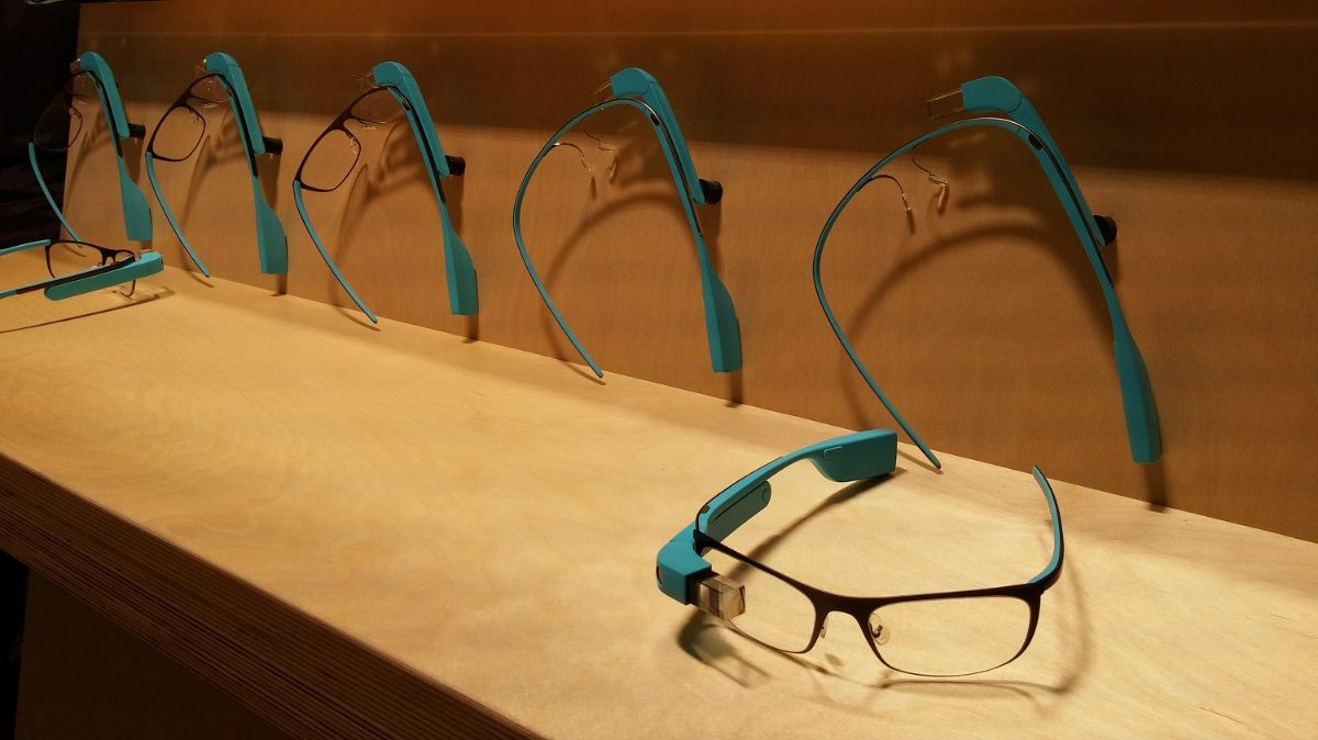 Google Glass 2 возвращаются в версии Enterprise Edition