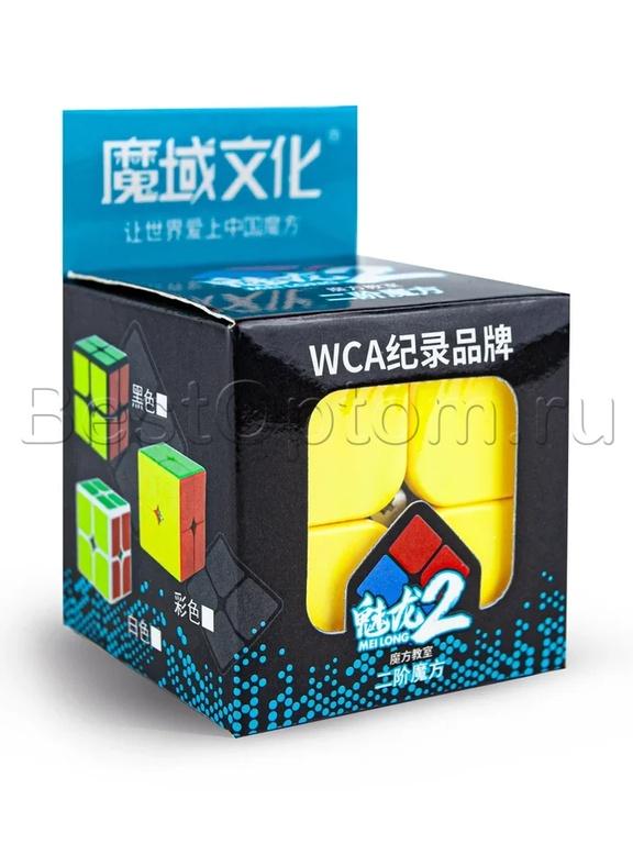 Кубик Рубика 2х2 оптом