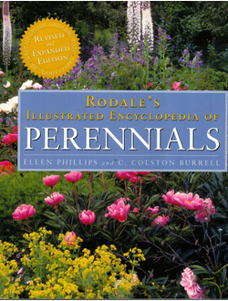Rodale`s Illustrated Encyclopedia of Perennials