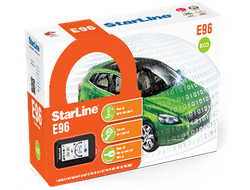 StarLine E96 2CAN+2LIN ECO