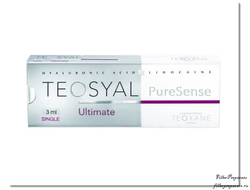TEOSYAL PURESENSE ULTIMATE 3,0 ML
