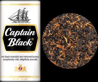 Captain Black 40 гр REGULAR