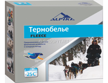 Термобелье комплект ALPIKA FLEECE