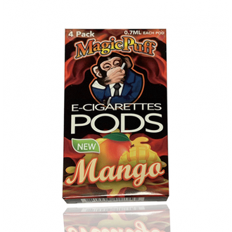 Magic puff pods Mango (Манго)