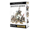 Warhammer AoS: Start Collecting! Skeleton Horde