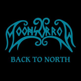 MOONSORROW - BACK TO NORTH 5-CD BOX