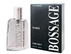 Bossage eau de toilette for men