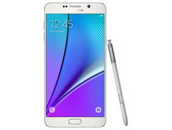 Samsung Galaxy Note 5 32Gb Белый (rfb)