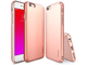 Чехол на Apple iPhone 6S Plus, Ringke серия Slim, цвет черный (Black)