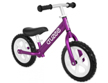 CRUZEE ULTRALITE BALANCE BIKE (PURPLE)
