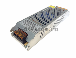 Блок питания 24v IP20 200w ULTRA SLIM