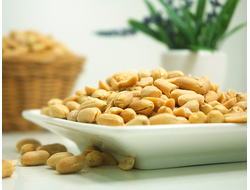 Арахис со вкусом сметана-лук, 100 гр
