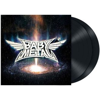 Babymetal - Metal Galaxy 2-LP