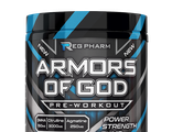 Armors of God 260g
