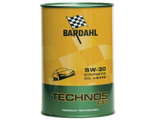 XTC C60 TECHNOS 5W30 EXCEED 1L/ Масло моторное АВТО BARDAHL