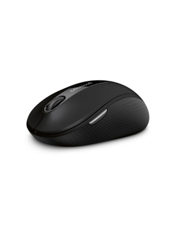 Мышь компьютерная Microsoft Mouse Microsoft Wireless Mobile 4000