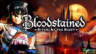 Bloodstained: Ritual of the Night [PS4, русские субтитры]