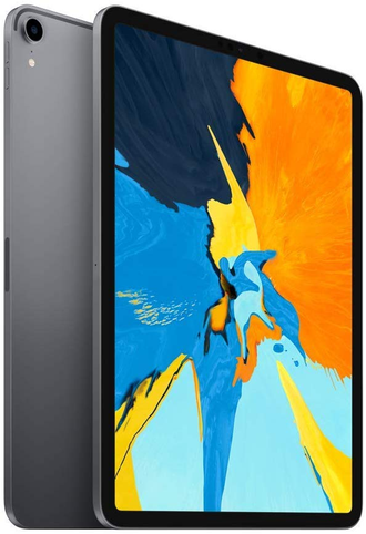 "Планшет Apple iPad Pro 11"" 64Gb Wi-Fi + Cellular Space Gray"