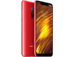 Xiaomi Pocophone F1 6/64Gb Red (Global)