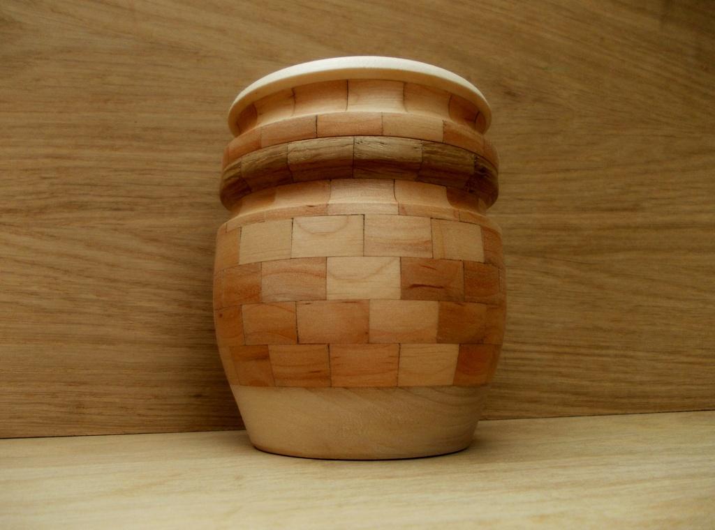 Посуда из дерева купить