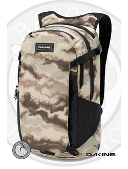 Dakine Canyon 20L Sellwood купить