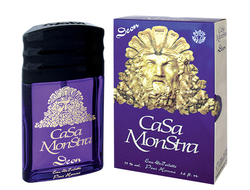CaSa MonStra Deon for men