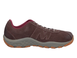Кроссовки Merrell Leather Brown