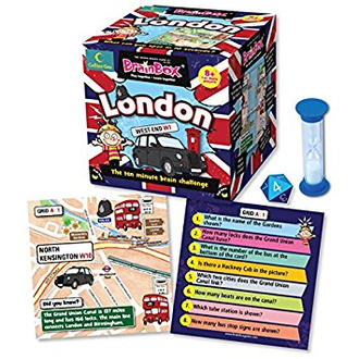 London  (Brainbox)
