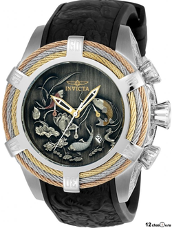 Часы Invicta Bolt Zeus 23118